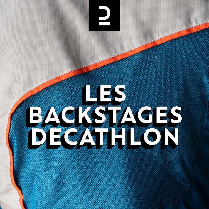 Les Backstages Decathlon