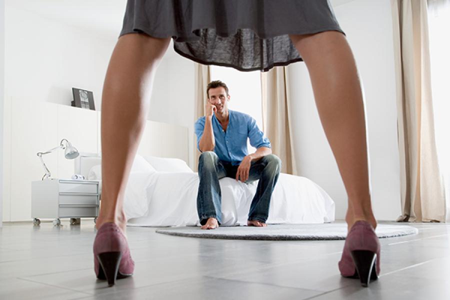 5 kledingstukken die mannen aantrekkelijk vinden