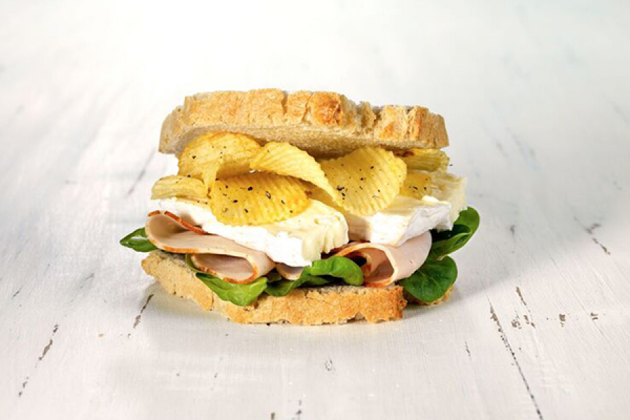 Wonderbaarlijk RECEPT: 9 verrassende broodjes voor je volgende picknick CU-66