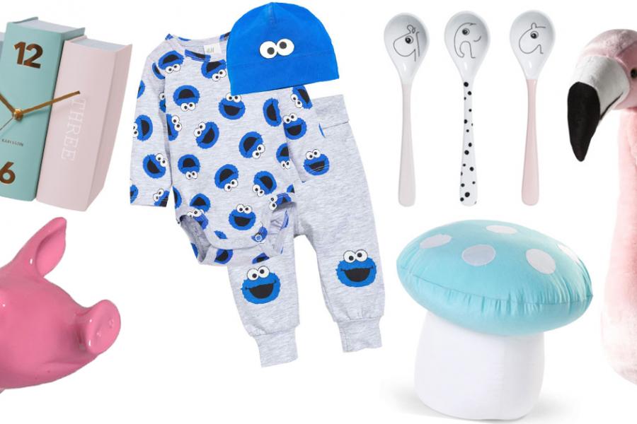 28 Snoezige Cadeaus Voor Een Babyshower