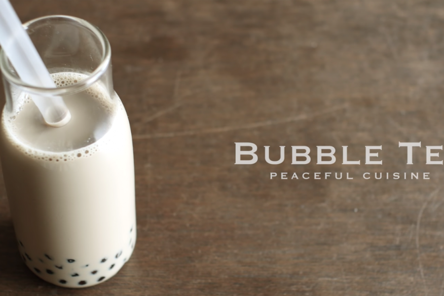 Diy On Fait Son Bubble Tea A La Maison Et Ca Dechire