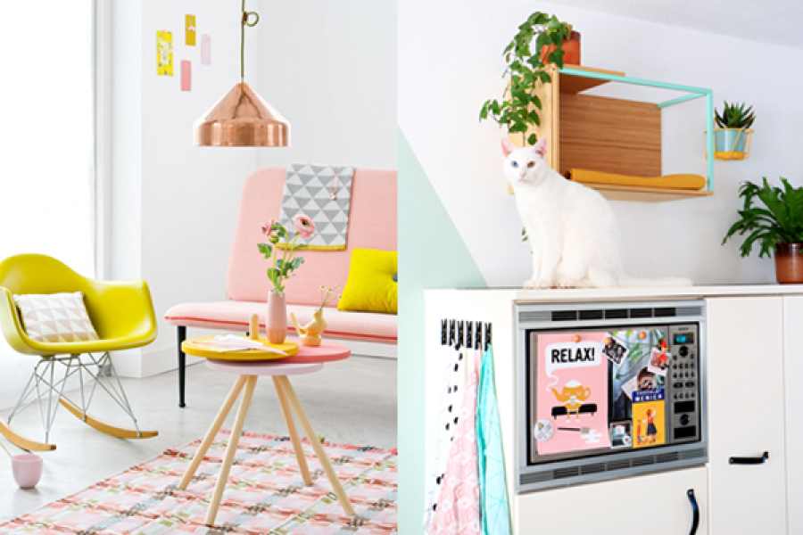 Pinspiration 21 X Stijlvolle Ikea Hacks Die Zelfs De