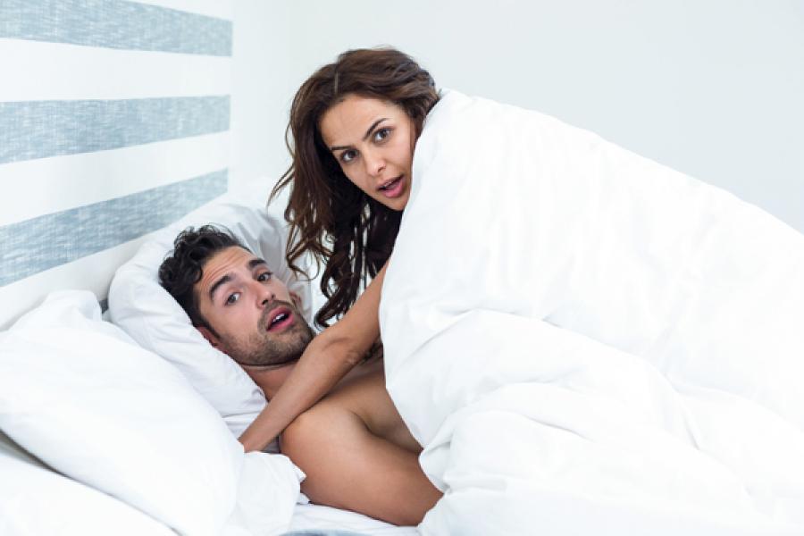 Vrouwen mannen en sex met Rijpe Vrouwen