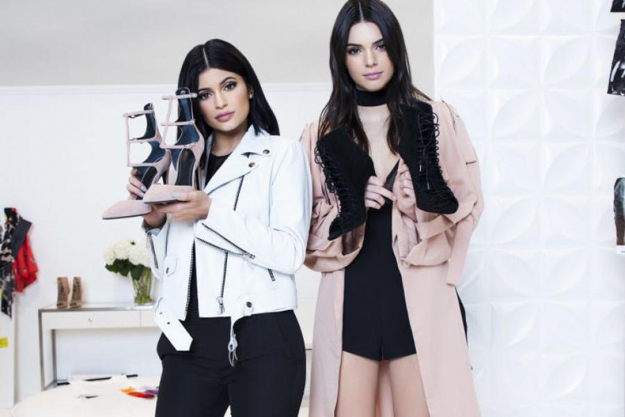 design de qualité soldes code promo 3 must-haves de la collection de chaussures de Kendall et ...