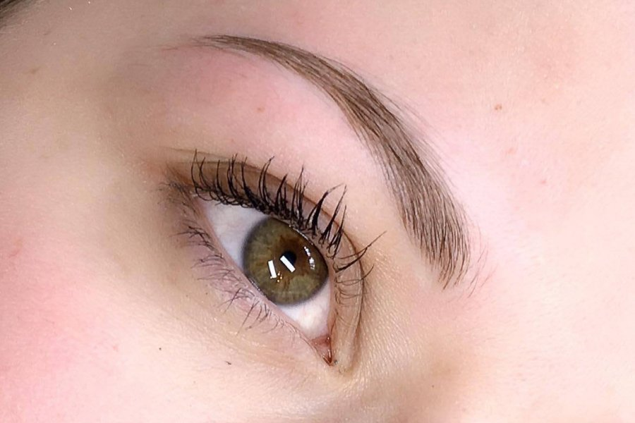 Nouveau On a testé: le microblading, le maquillage semi-permanent des sourcils ER-57