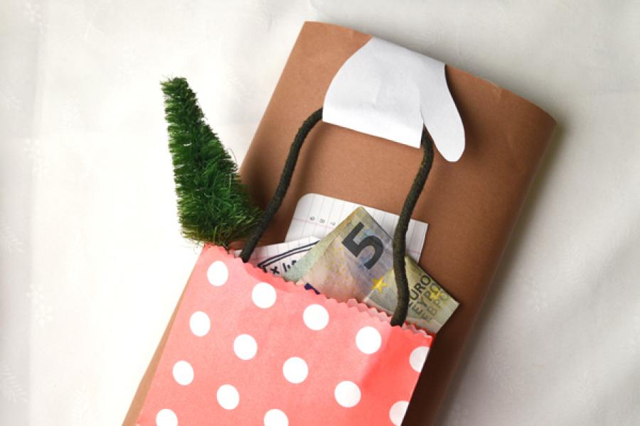 Cadeaus Inpakken Als Een Fashionista Fashionista