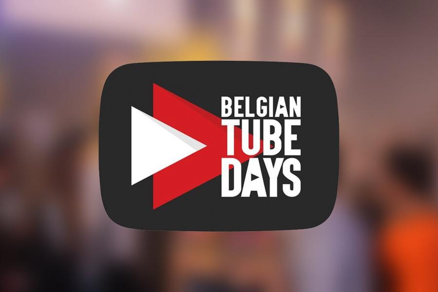 Belgian Tube Days