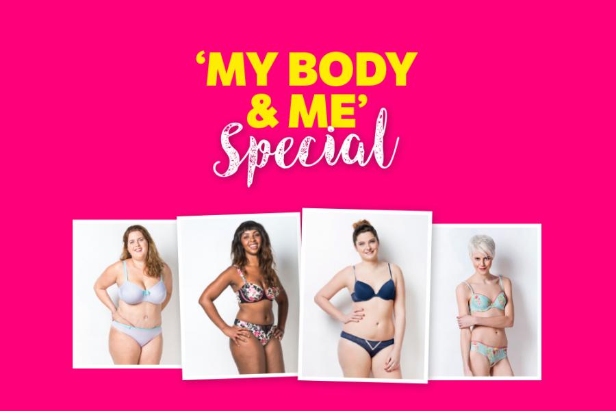My Body & Me