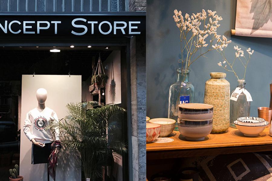Liège Alinéa Le Nouveau Concept Store Qui Va Nous Ruiner