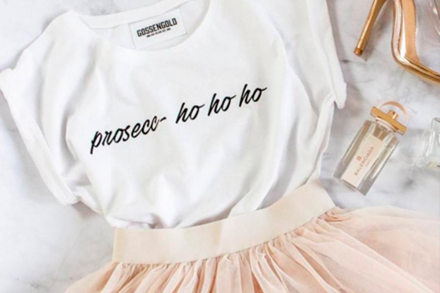 Prosecc-ho-ho