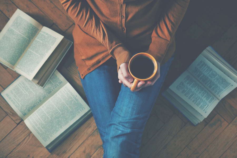 5 Livres Pour Tourner La Page Apres Une Rupture