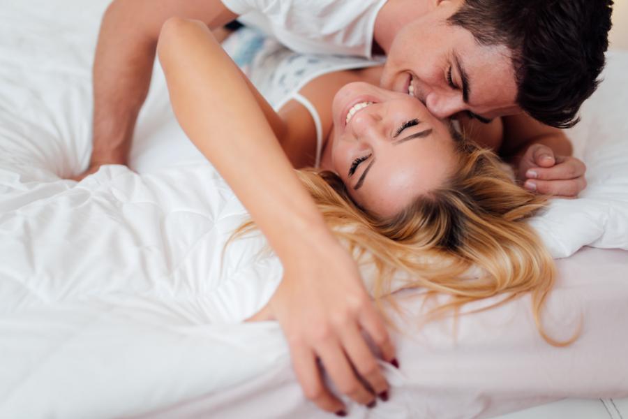 soorten seks