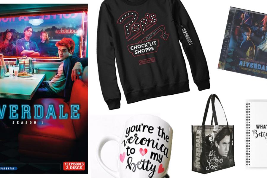 11 Kerstcadeautjes Die Elke Riverdale Fan Leuk Zal Vinden