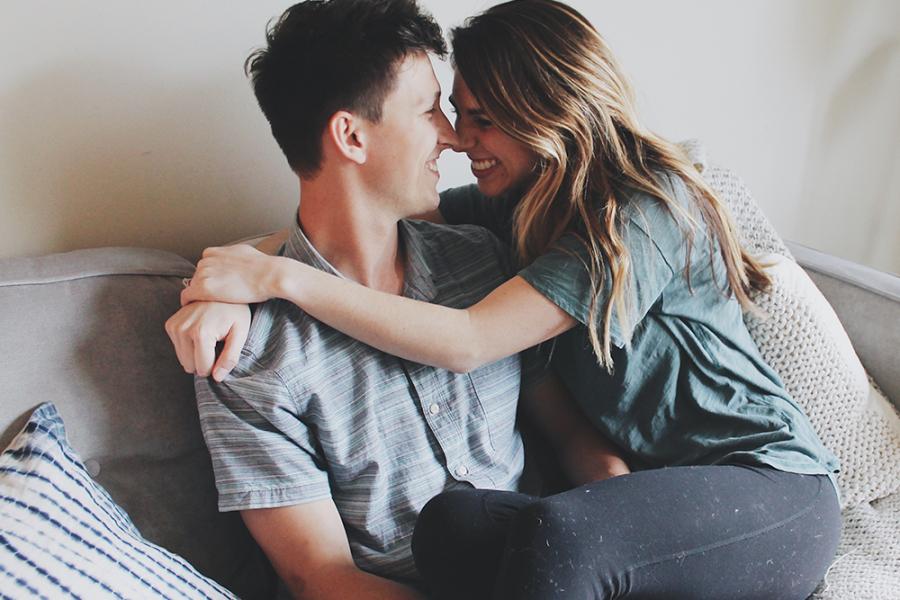 💋 Verschillen tussen mannen en vrouwen in een relatie