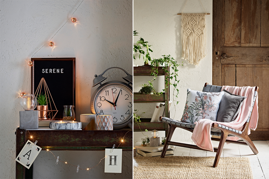 Primark home collection