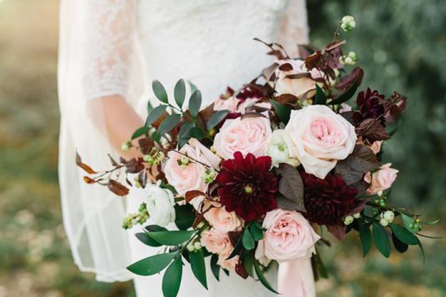Mariage Les 10 Sortes De Fleurs A Adopter Absolument Pour