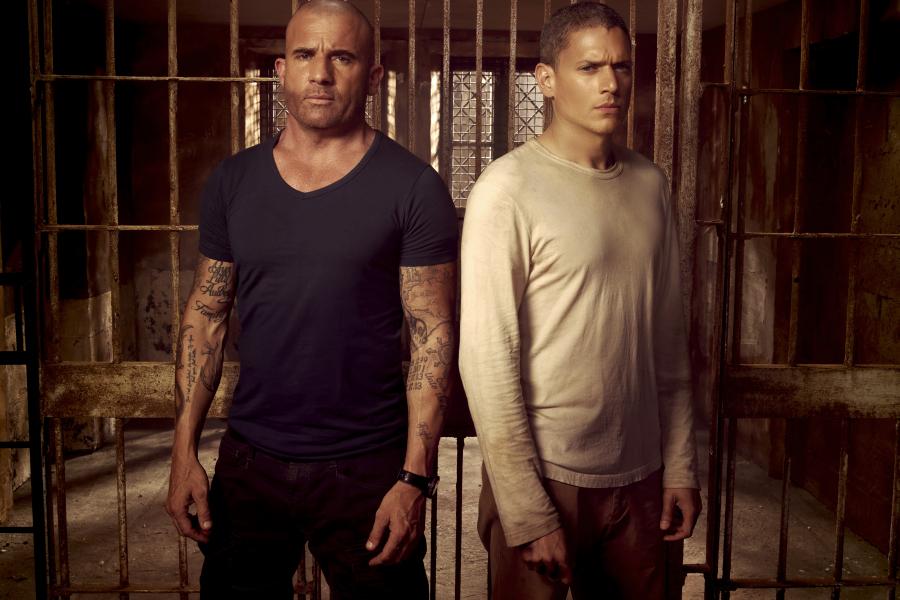 Rtl Prison Break