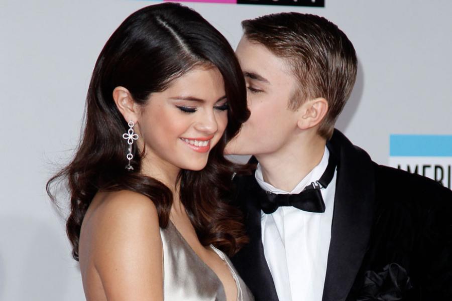 qui est Selena Gomez datant Justin Bieber