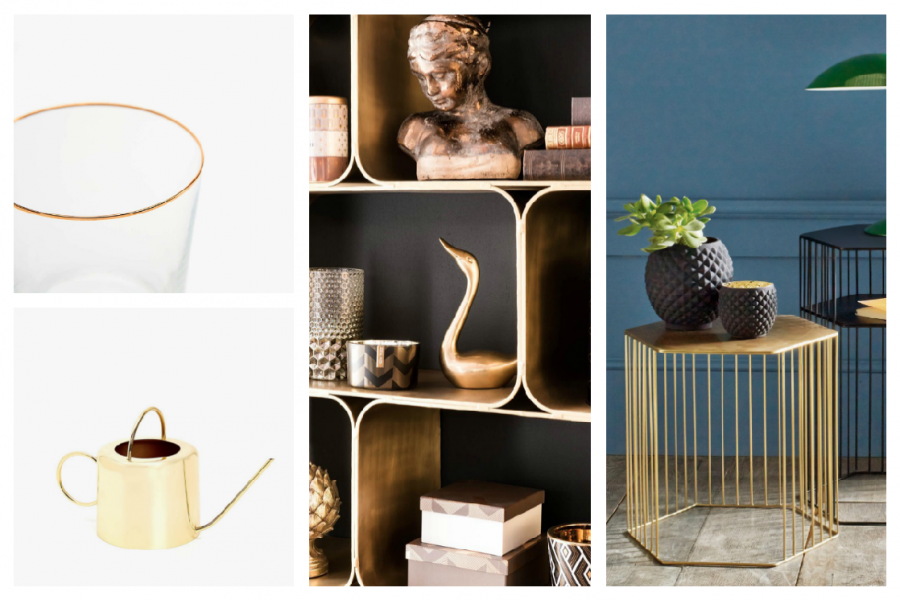 Zara Home/Maisons du Monde/La Redoute Collections