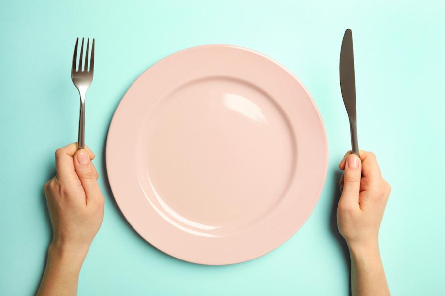 Rencontre quelqu'un qui a un trouble alimentaire