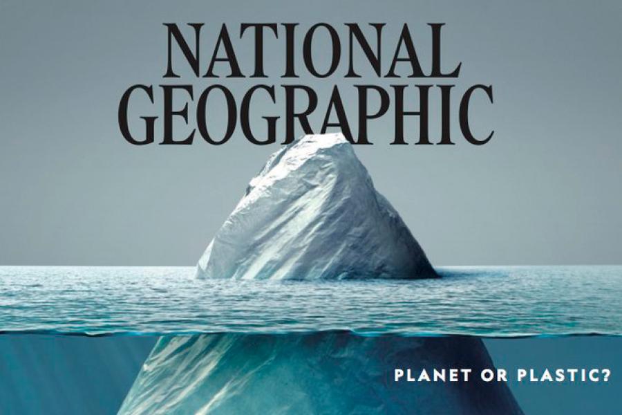National Geographic - Jorge Gamboa