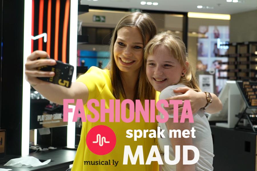 Maud Van der Vorst