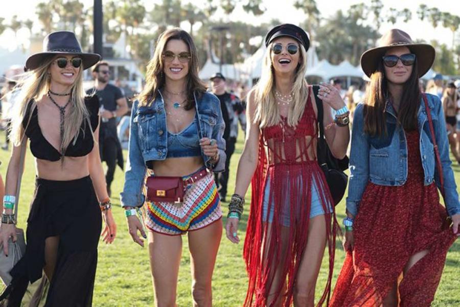 Coachella 2018, Getty Images