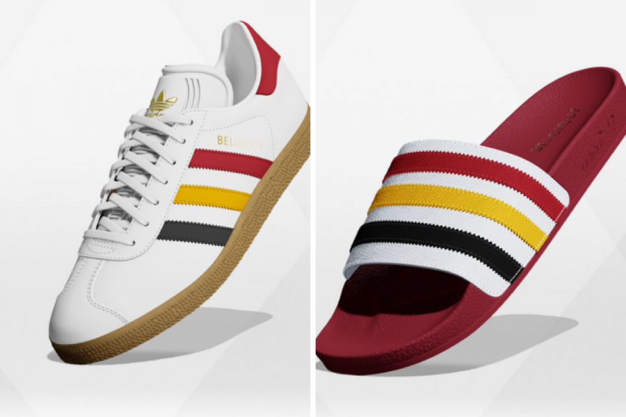 adidas gazelle homme personnalisable