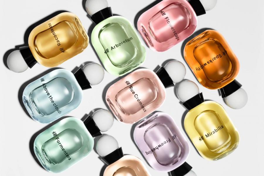 parfumcollectie