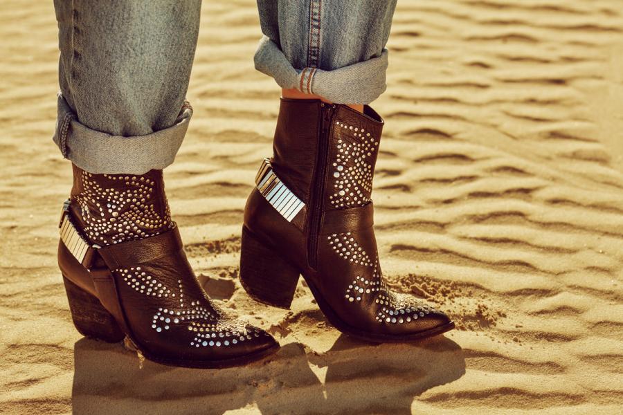 boots shoesing 5 de Voici automne stars les du hiver modèles KJulc5T31F