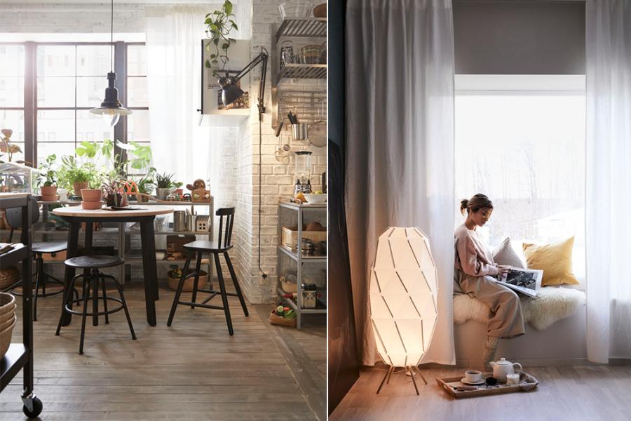 De Nieuwe Ikea Catalogus Is Bijna Uit En Wij Hebben De