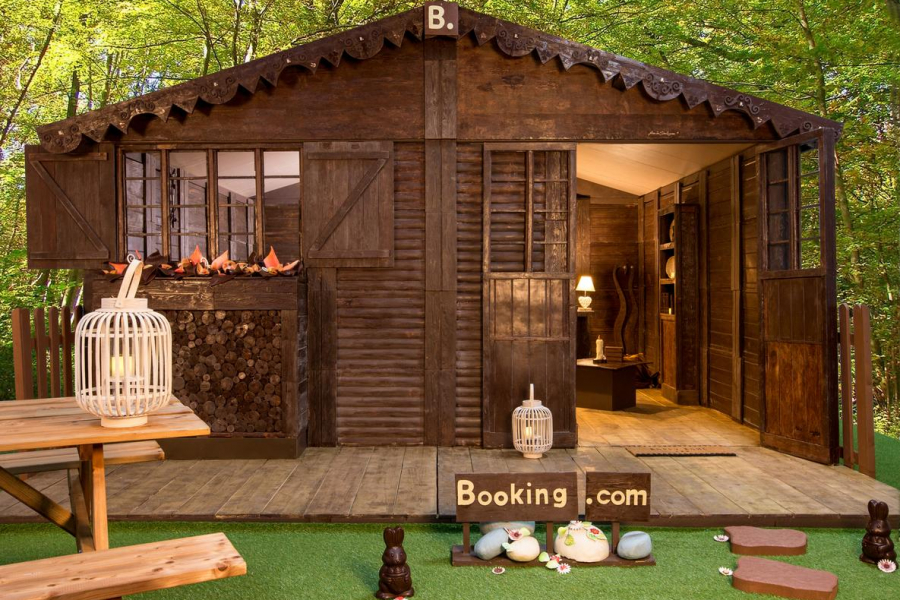 chocolat cottage