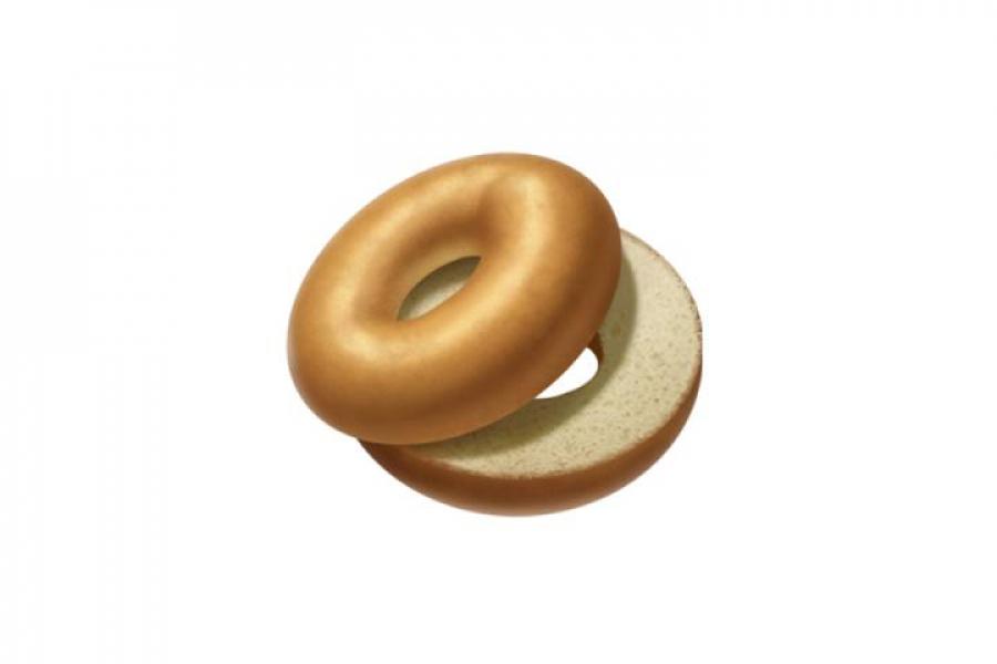 bagel-emoji