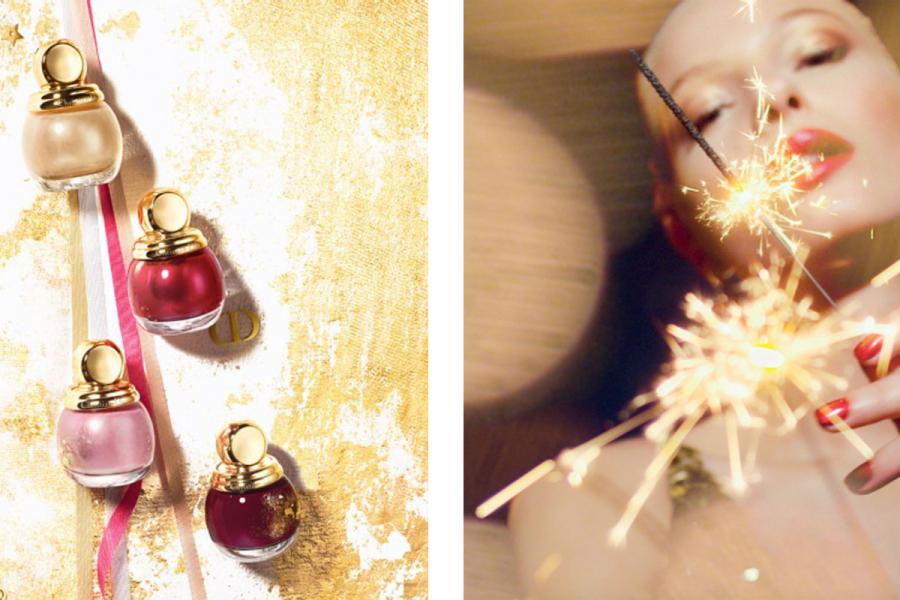 Dior Midnight Wish