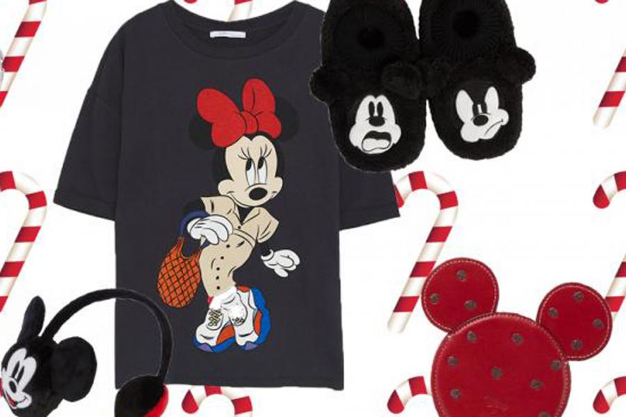 Mickey-fans