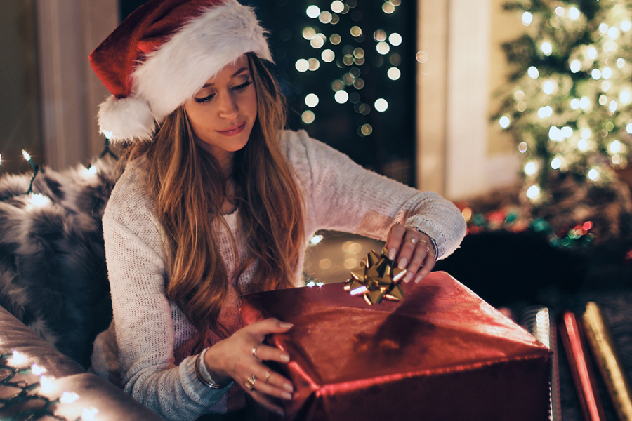 December / Kerstmis