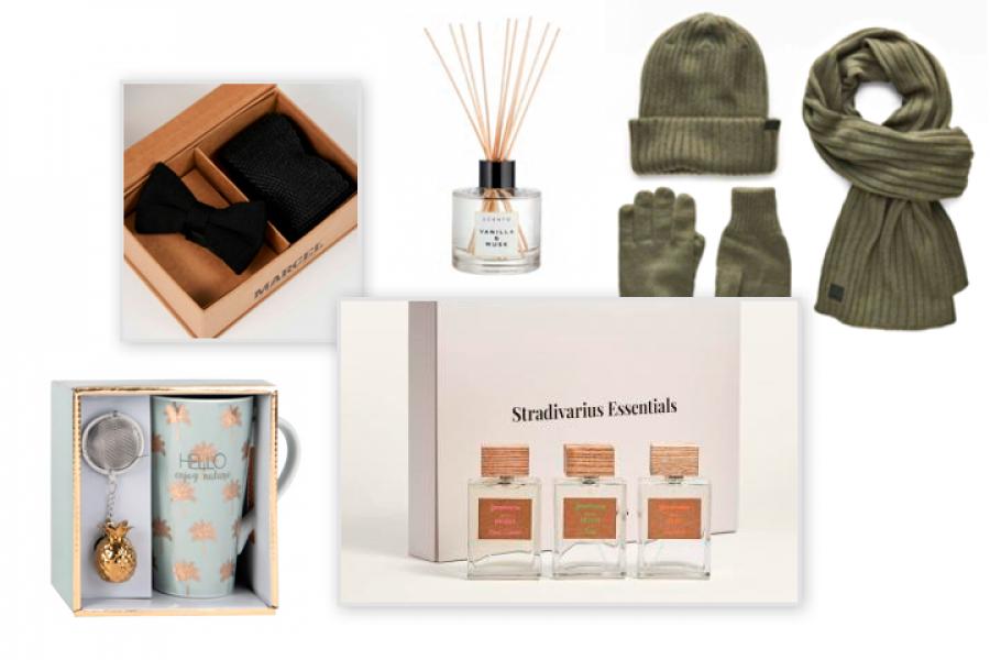 NOËL 20 idées de cadeaux pour gâter ses beaux,parents