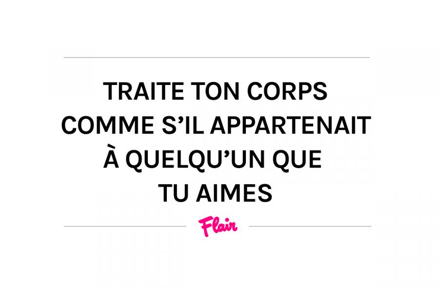 14 Citations Pour S Aimer Comme On Est
