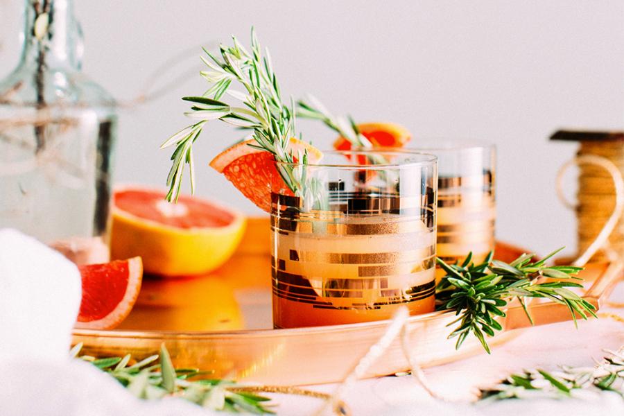 Alcoholvrije cocktails voor de feesten