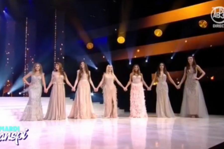Quotidien Miss Belgique