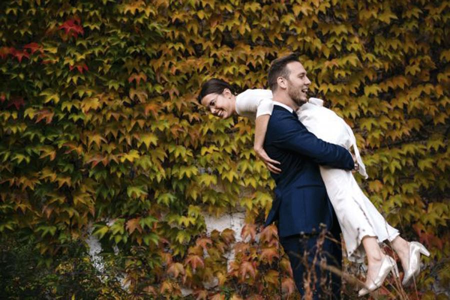 Ik ben iemand uit en ik ben getrouwd Wat betekent hook up betekent op de Universiteit