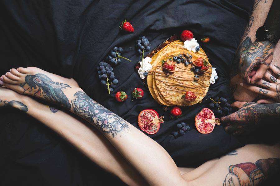Zien Deze Tattoos Zijn Mooier Dan Enkelbandjes