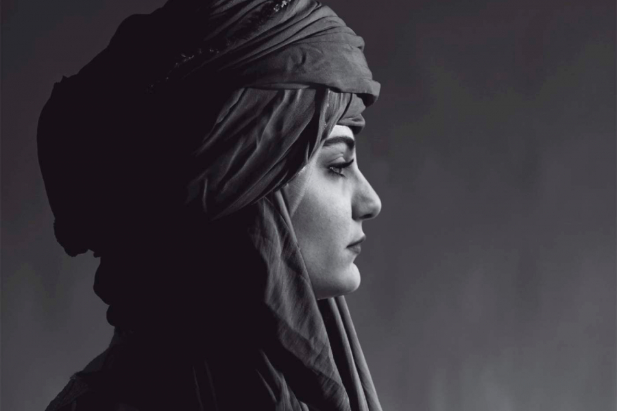 Nadia Ghulam - Cachée sous mon turban