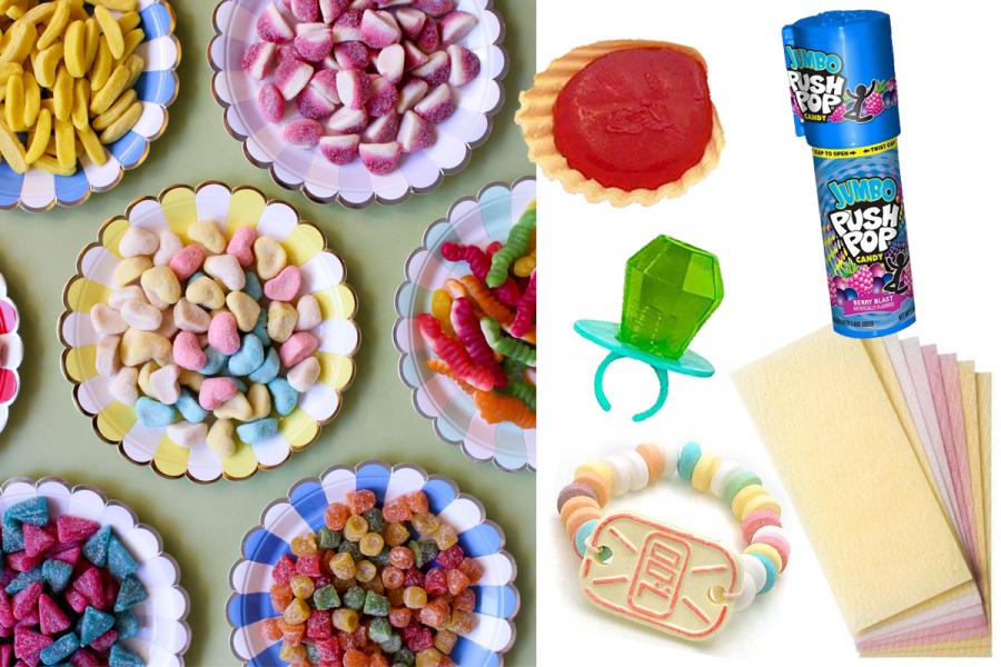 Onwijs 29 snoepjes uit je kindertijd die je sowieso vergeten was KR-95