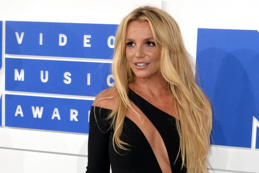 Britney Spears rencontre profil