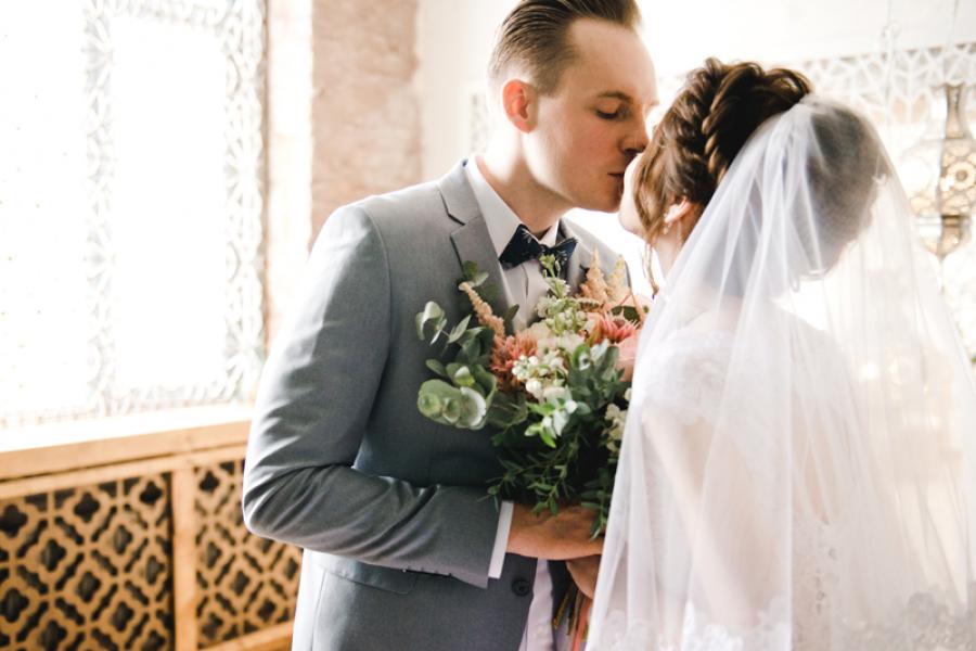 6 conseils pour organiser un mariage intimiste chez soi