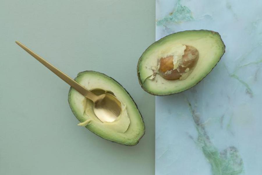 avocadomasker
