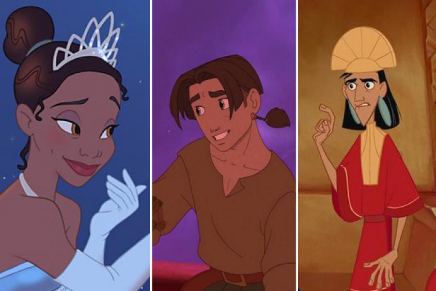 Disneyfilms