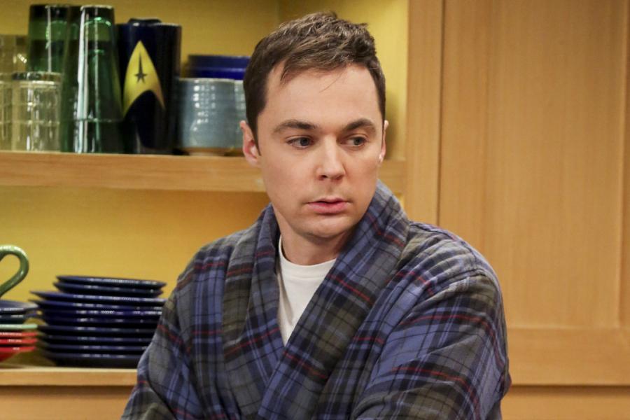 ne Sheldon jamais brancher avec Amy Jeux de l'esprit en ligne datant