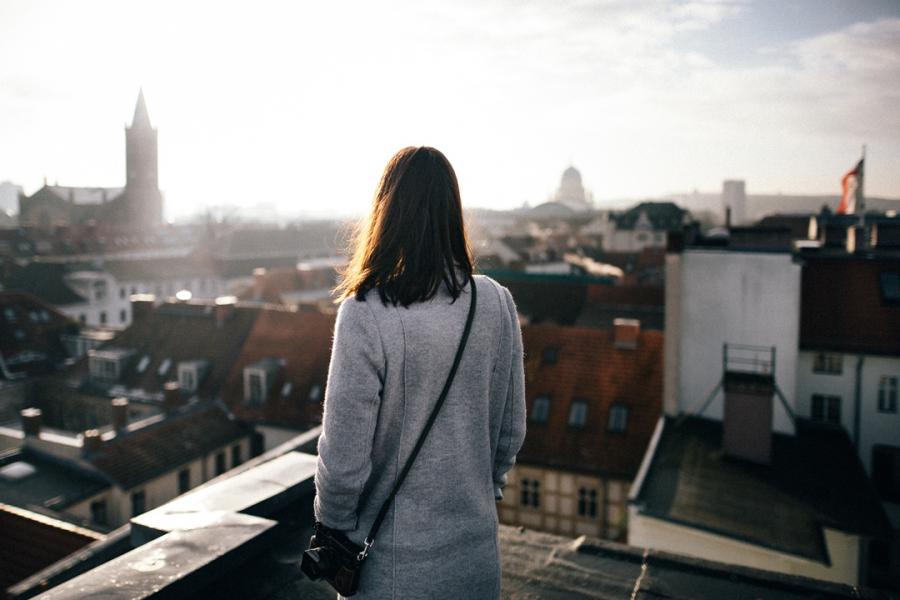 Et si on osait enfin profiter de la solitude?